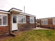 Bungalow for sale in Sandown Bay Hoilday Park...