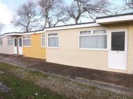 2 bedroom Bungalow in Sandown Bay Holiday Park...