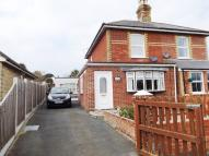 3 bed semi detached home in Green Lane, Sandown...