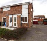 Flat for sale in Lon Brynli, Prestatyn...