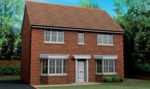 4 bed new property for sale in Parc St Francis...