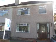 3 bed semi detached home for sale in Maes Hiraddug, Dyserth...