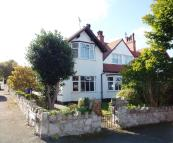 4 bed semi detached home for sale in Aberconway Road...