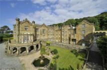 3 bedroom new home in Westbury Castle Estate...