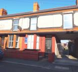 3 bedroom Terraced home for sale in Hafod Road, Prestatyn...