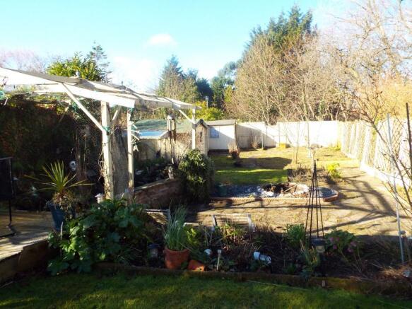 Rear Garden,