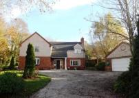 Rhuallt Detached house for sale