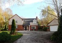 Rhuallt Detached house for sale