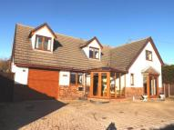 5 bed Detached house in Gwaenysgor, Rhyl...