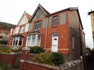 4 bed semi detached house in Foel Park, Dyserth, Rhyl...