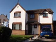 5 bed Detached house in Maes Helyg, Rhuddlan...