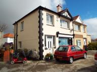 2 bed semi detached house in Grange Road, Rhyl...