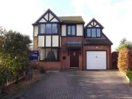 4 bed Detached house in Hyde Court, Kinmel Bay...
