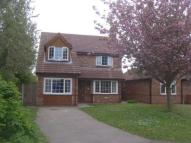 4 bedroom Detached property for sale in Trem Y Bont, Kinmel Bay...