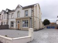 2 bed Flat in Brighton Road, Rhyl...
