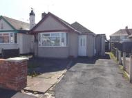 2 bed Bungalow in Michaels Road, Rhyl...
