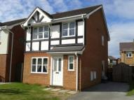 3 bedroom Detached home in Llys Dafydd, Kinmel Bay...