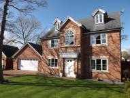 Detached house in Tirionfa, Rhuddlan, Rhyl...