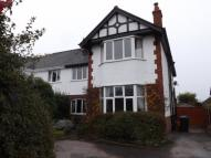 3 bed semi detached home for sale in Rhuddlan Road, Rhyl...
