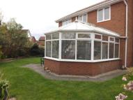 4 bedroom Detached home for sale in Clos Deganwy...