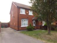 3 bedroom semi detached property for sale in Roseview Crescent...
