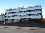 Flat for sale in Glendower Court, Rhyl...