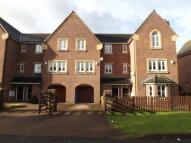 Rudheath Lane home