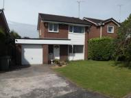 3 bed property for sale in Eskdale Close, Beechwood...
