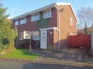 3 bed semi detached property in Arndale, Beechwood...