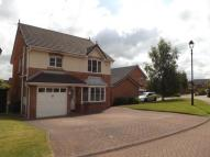 4 bed Detached home in Sheridan Way, Runcorn...