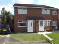 house for sale in Sawley Close...