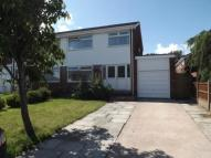 3 bed semi detached home in Glenville Close, Runcorn...