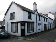 Terraced house for sale in Berwyn Street, Bala...