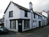 Terraced house for sale in Berwyn Street, Bala...
