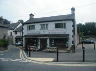 Detached home for sale in Clwyd Street, Ruthin...