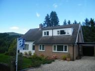 4 bed Detached house for sale in Cyffylliog, Ruthin...