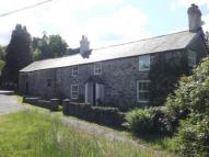 5 bedroom Detached home for sale in Llangynog Road, Bala...