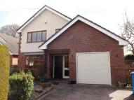 4 bed Detached home for sale in Bodawen, Gellifor...