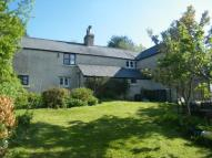 4 bedroom Detached house for sale in Llanbedr Dyffryn Clwyd...