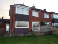 semi detached home for sale in Prior Street, Ruthin...