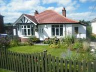 2 bed Bungalow in Greenfield Road, Ruthin...