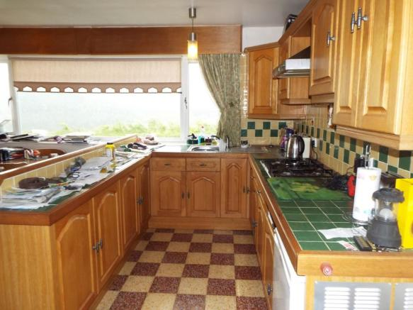 Kitchen Diner / Livi