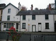 Terraced home for sale in Edeyrnion Terrace...