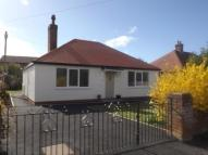Bungalow in Maes Dolwen, Ruthin...