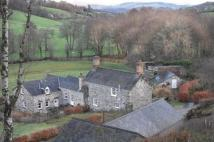 Detached house in Bryn Saith Marchog...