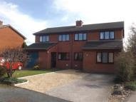 4 bedroom semi detached property in Bro Clywedog, Rhewl...