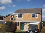 4 bed Detached property for sale in Erw Goch, Ruthin...