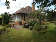 Bungalow in Mwrog Street, Ruthin...
