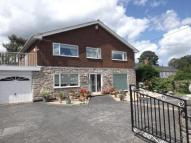 Detached house in Llanfair Road, Ruthin...