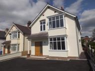 Llanfair Road Detached house for sale